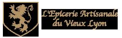L'Epicerie Artisanale du Vieux Lyon | 18 rue Saint Jean 69005 Lyon Logo