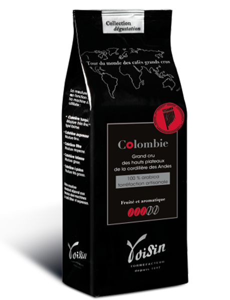 cafe voisin colombie